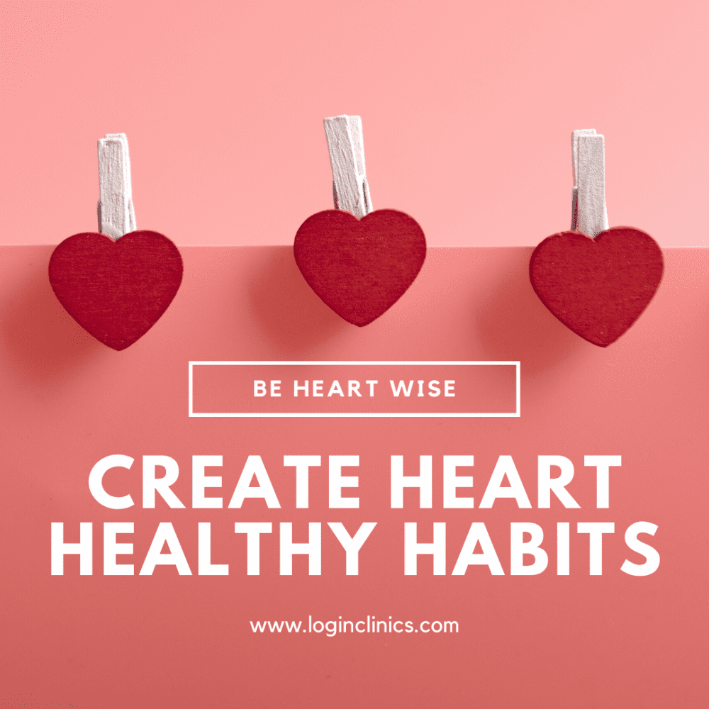 Wise Ways to Improve Your Heart Health
