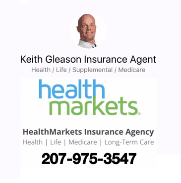 Login Clinics PLLC is proud to partner with Keith Gleason, Health Markets Insurance Agent