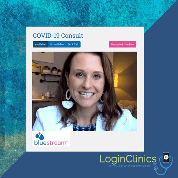 LoginClinics is providing FREE COVID-19 symptoms screenings via telemedicine appointments for North Carolina residents.
