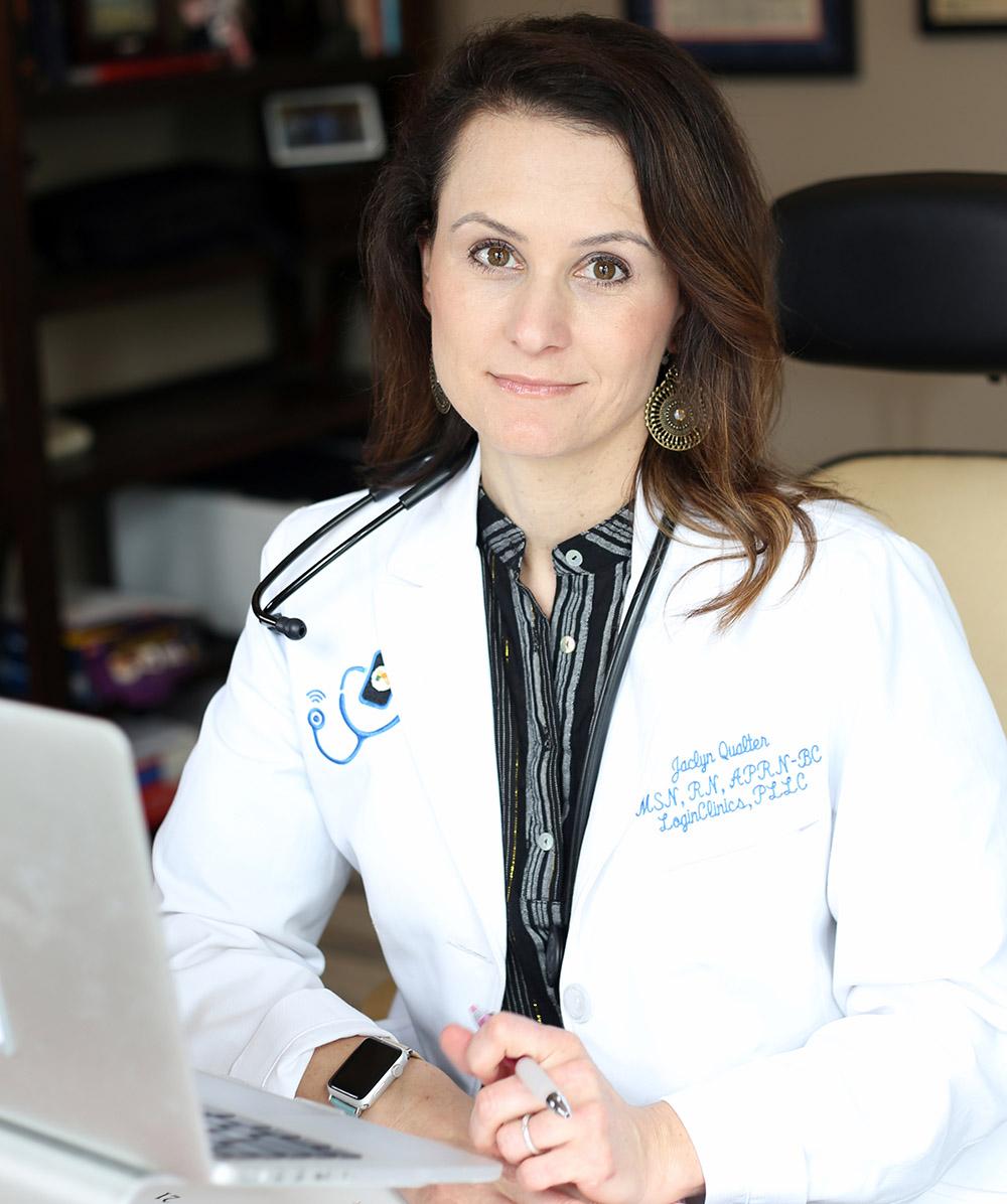 LoginClinics, PLLC: Telemedicine, Urgent Care and Concierge Medicine: Wake Forest, North Carolina
