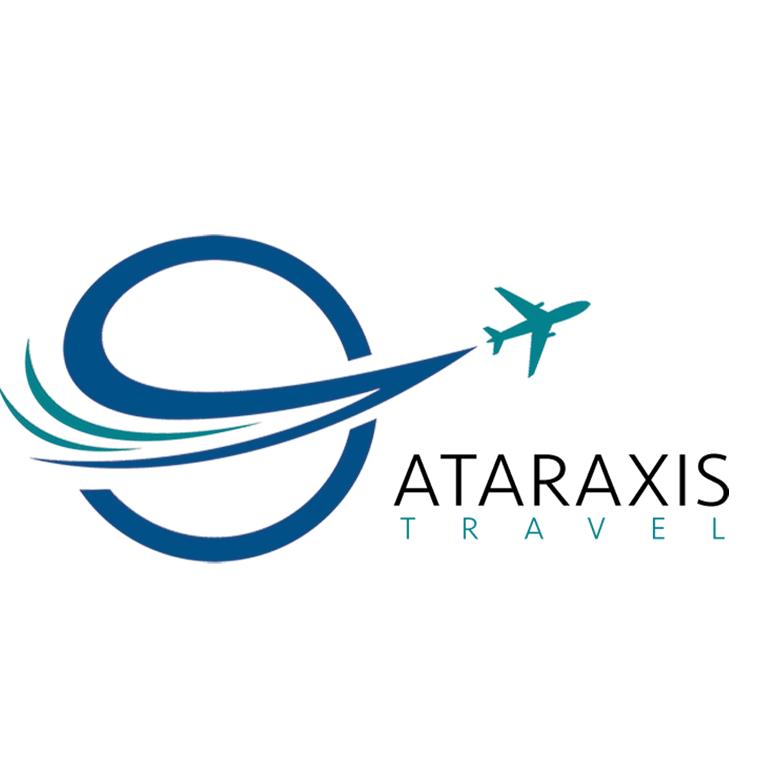 Ataraxis Travel Logo - A LoginClinics Community Partner
